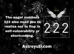 meaning of 222 angel number
