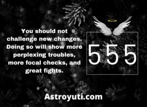 555 angel number meaning
